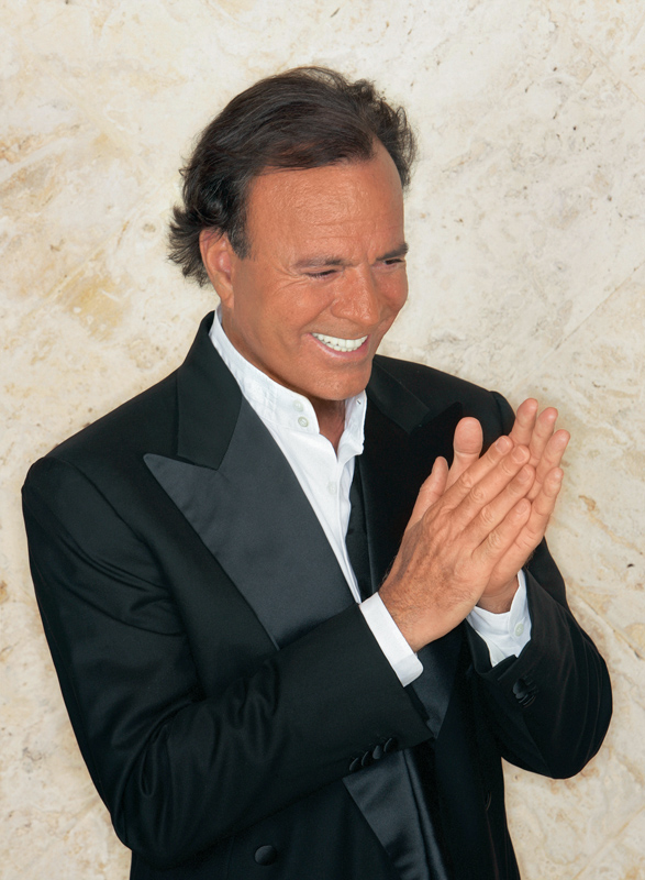 The 74-year old son of father Julio Iglesias Puga  and mother Rosario Julio Iglesias in 2018 photo. Julio Iglesias earned a  million dollar salary - leaving the net worth at 300 million in 2018