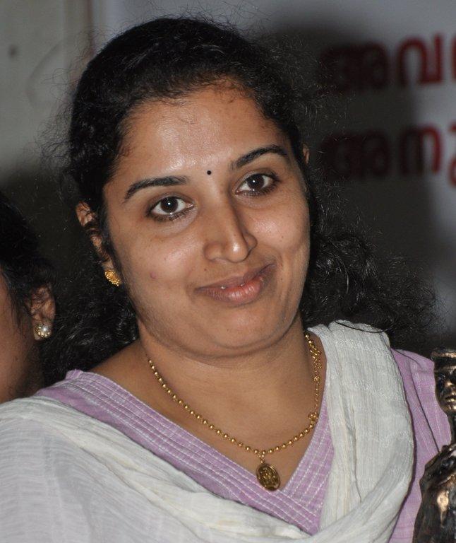K Rekha Wikipedia