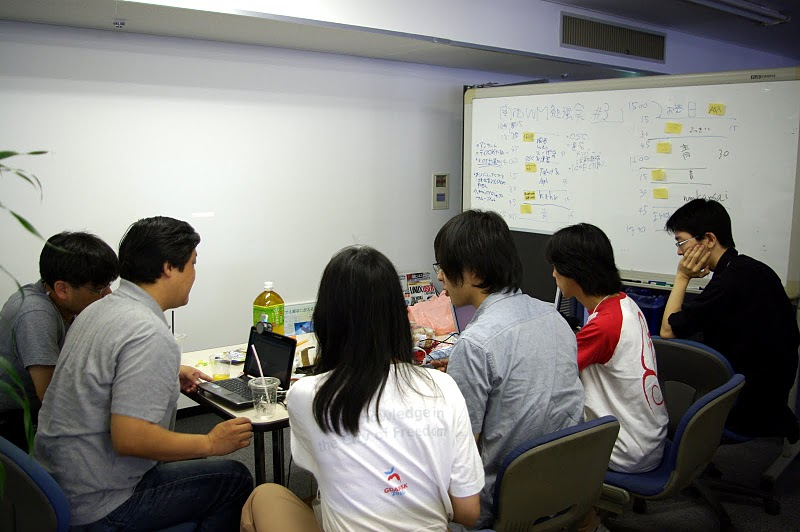 コミュニティ・アンカンファレンス アンカンファレンスのイメージ画像