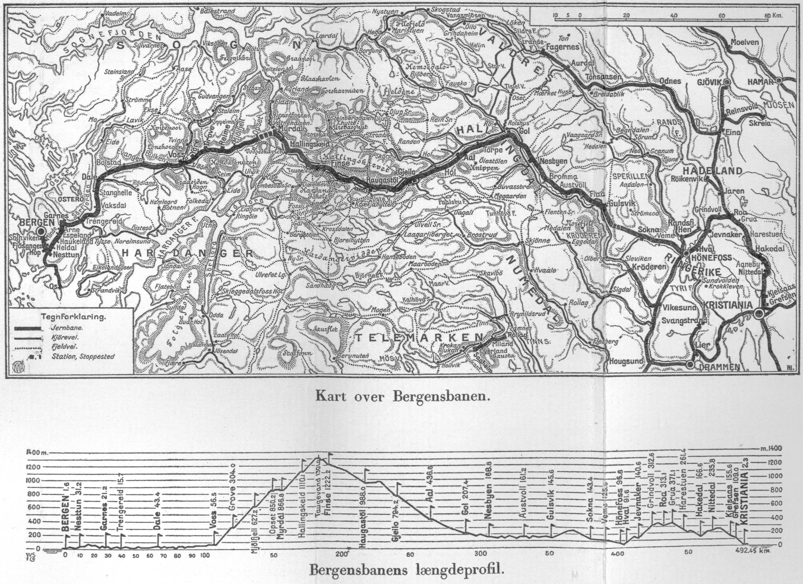 kart bergensbanen Fichier:Kart over Bergensbanen 1924.png — Wikipédia kart bergensbanen