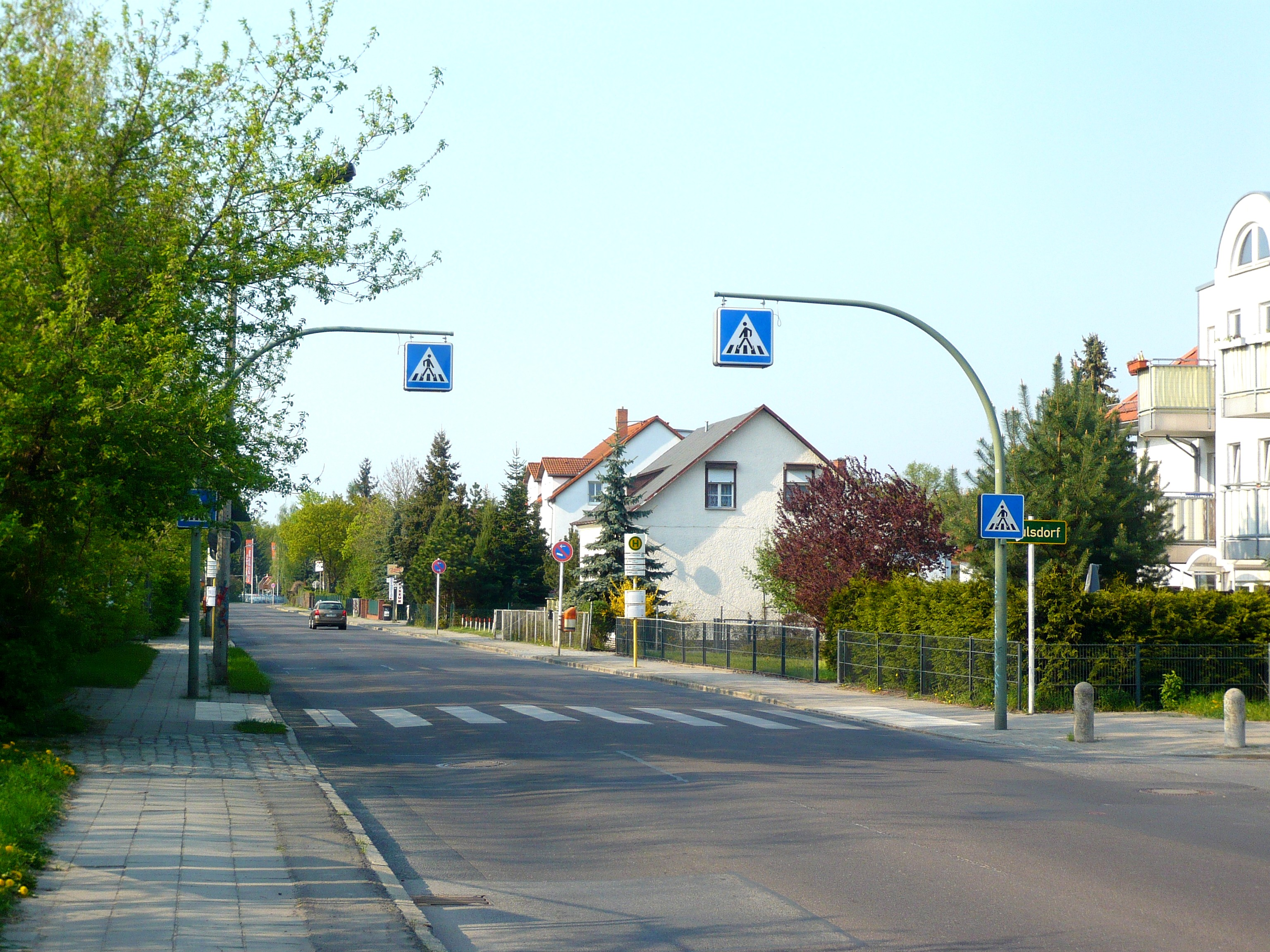 Fußgängerüberweg | Filmwiki | FANDOM powered by Wikia
