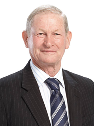 Kelvin Coe (mayor) - Wikipedia