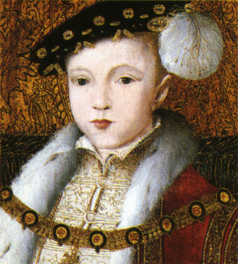 King Henry Viii Kid Facts