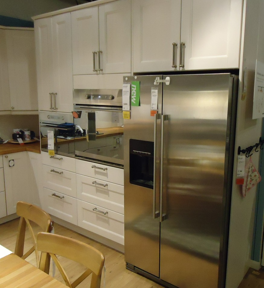 file:kitchen design at a store in nj 4 - wikimedia commons