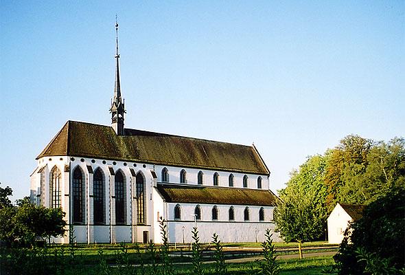 Klasztor Konigsfelden