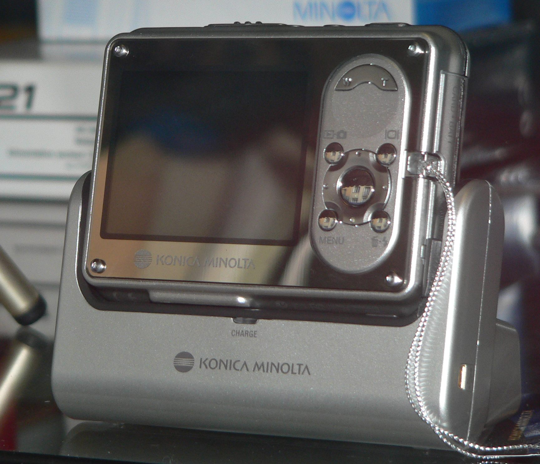 KONICA DIMAGE X1 WINDOWS 7 X64 DRIVER