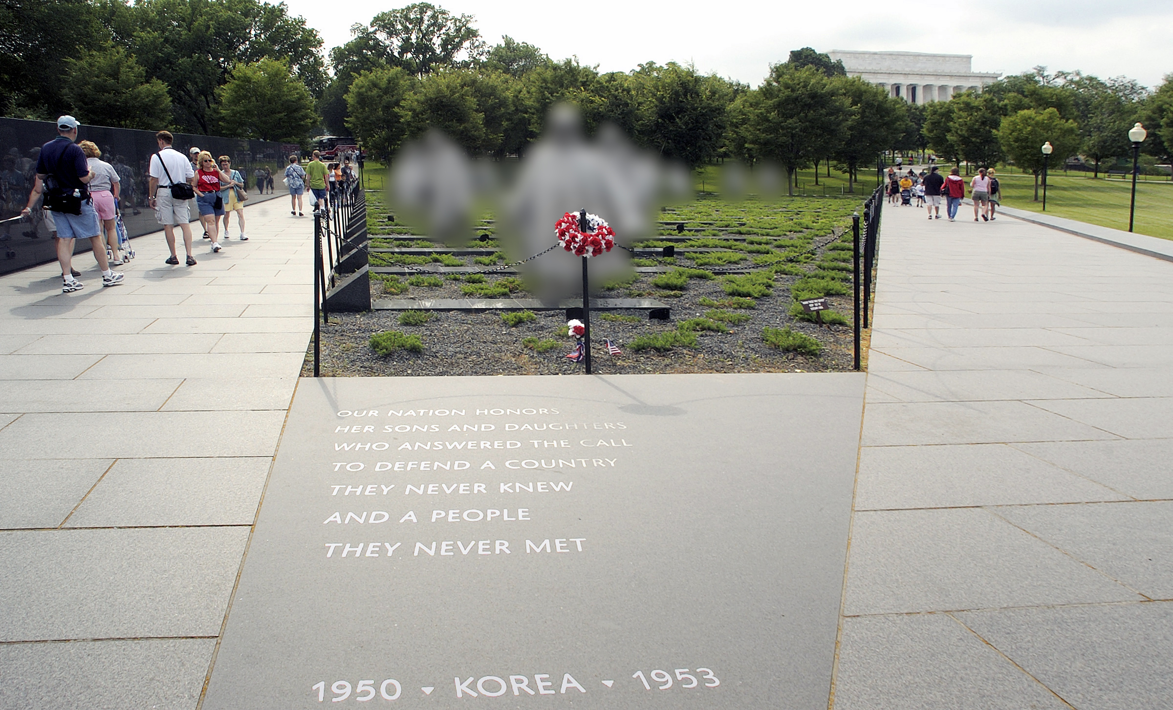 Korean War Veterans Memorial Without Soldiers.jpg