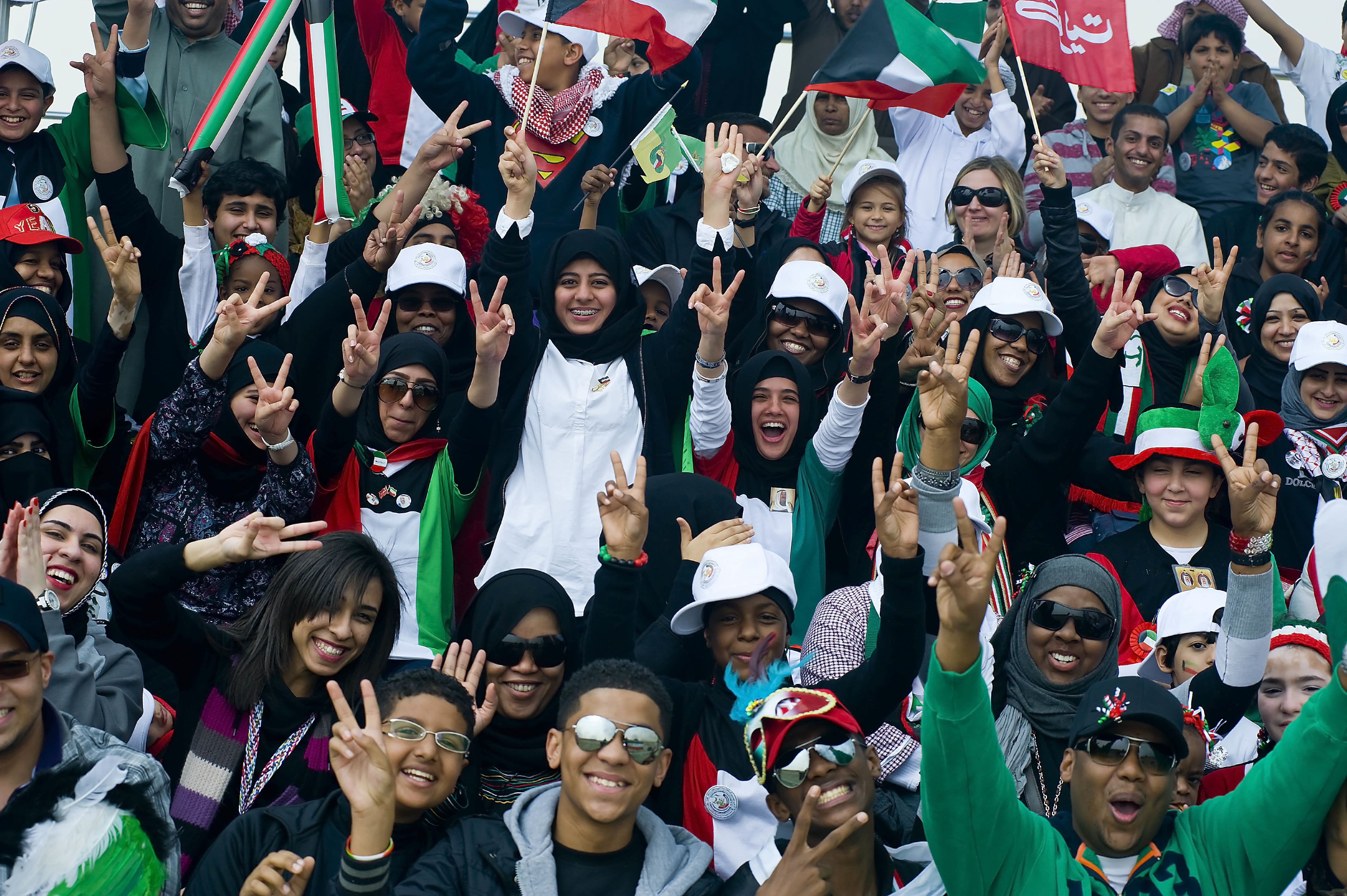 Expat dating Kuwait