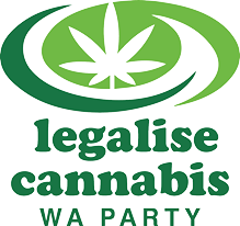Legalise Cannabis Western Australia Party Political party in Australia
