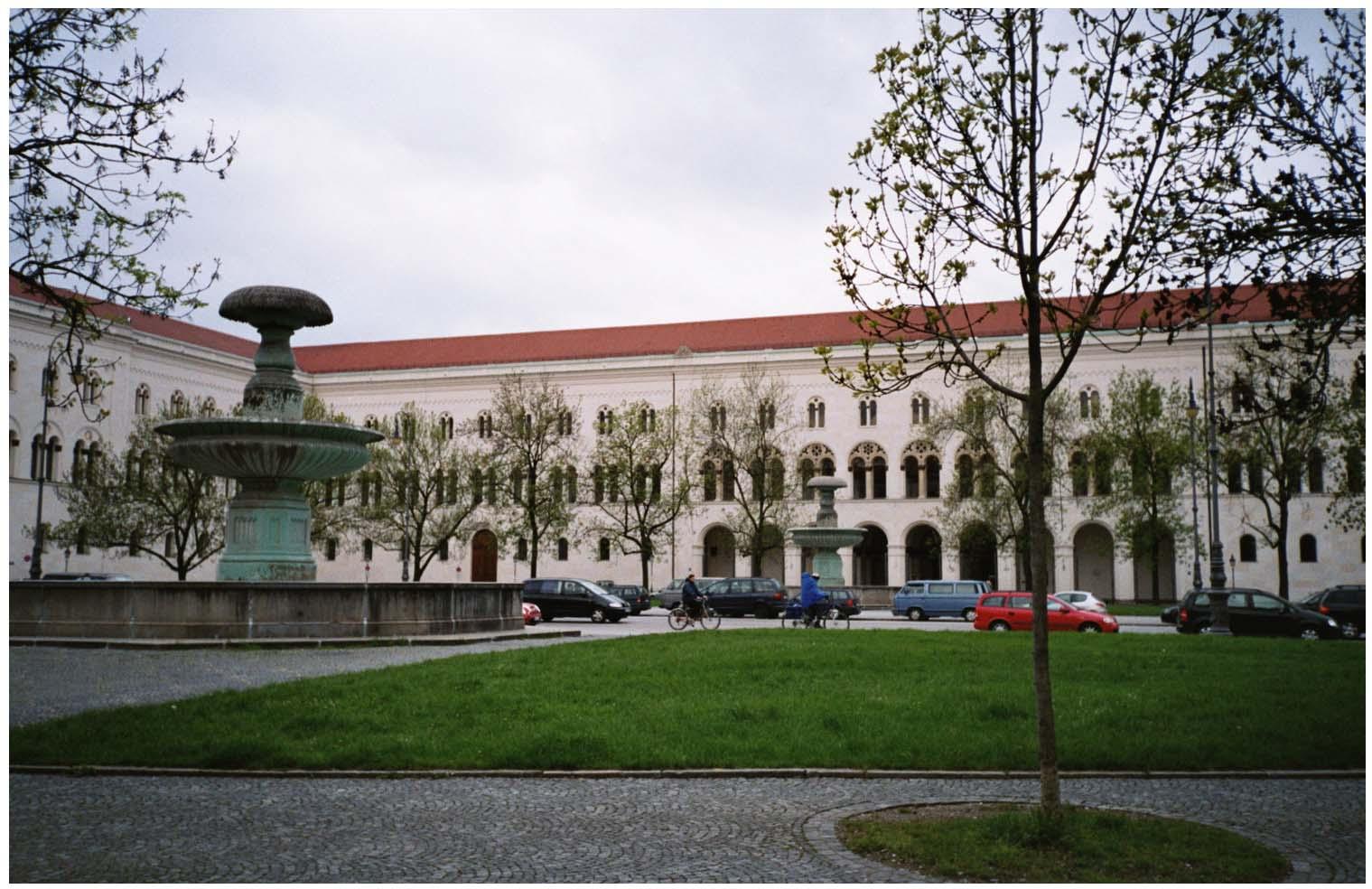 Ludwig-Maximilians-Universität München – Wikipedia