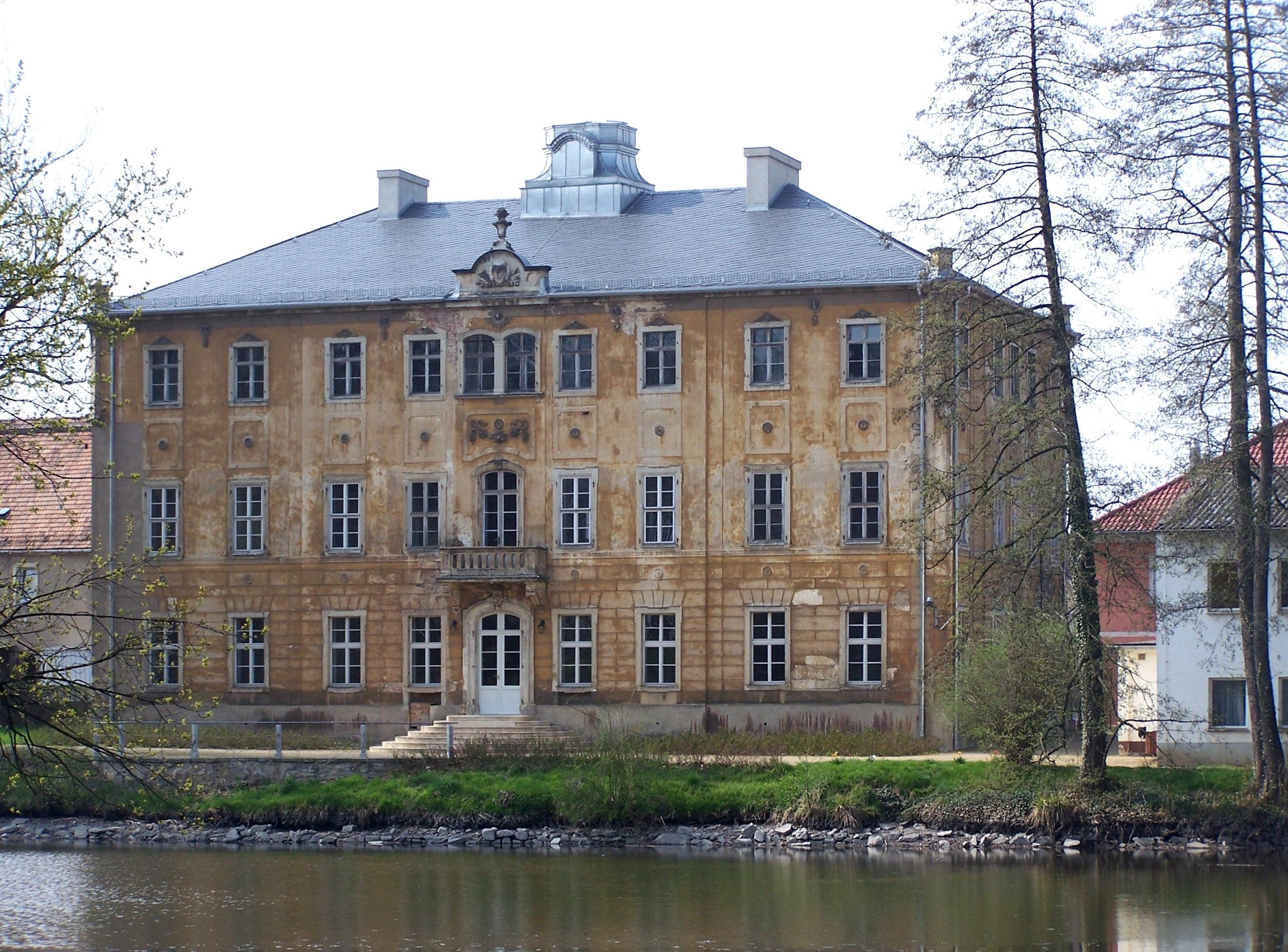 Ebersbachi vald