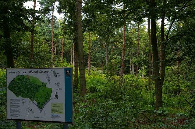 Suomen Luonnonpuistot