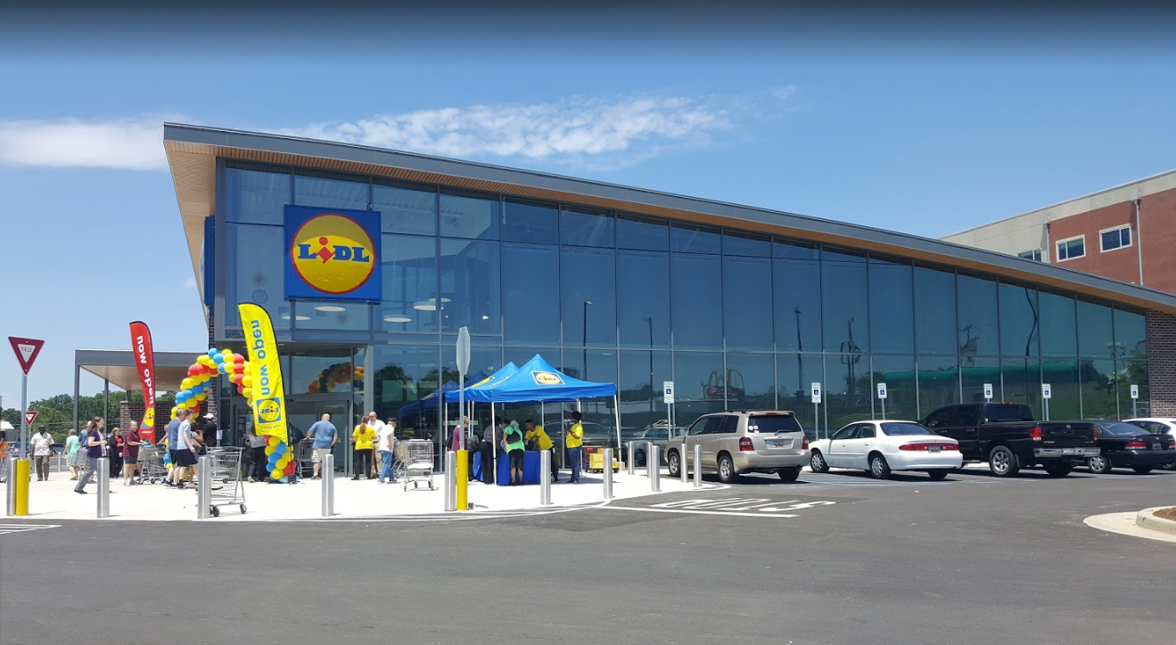 Image result for lidl