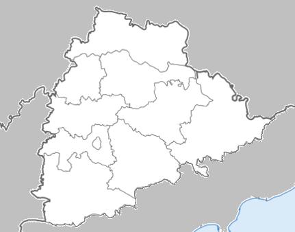 File:Location Map Telangana India PNG - Wikipedia