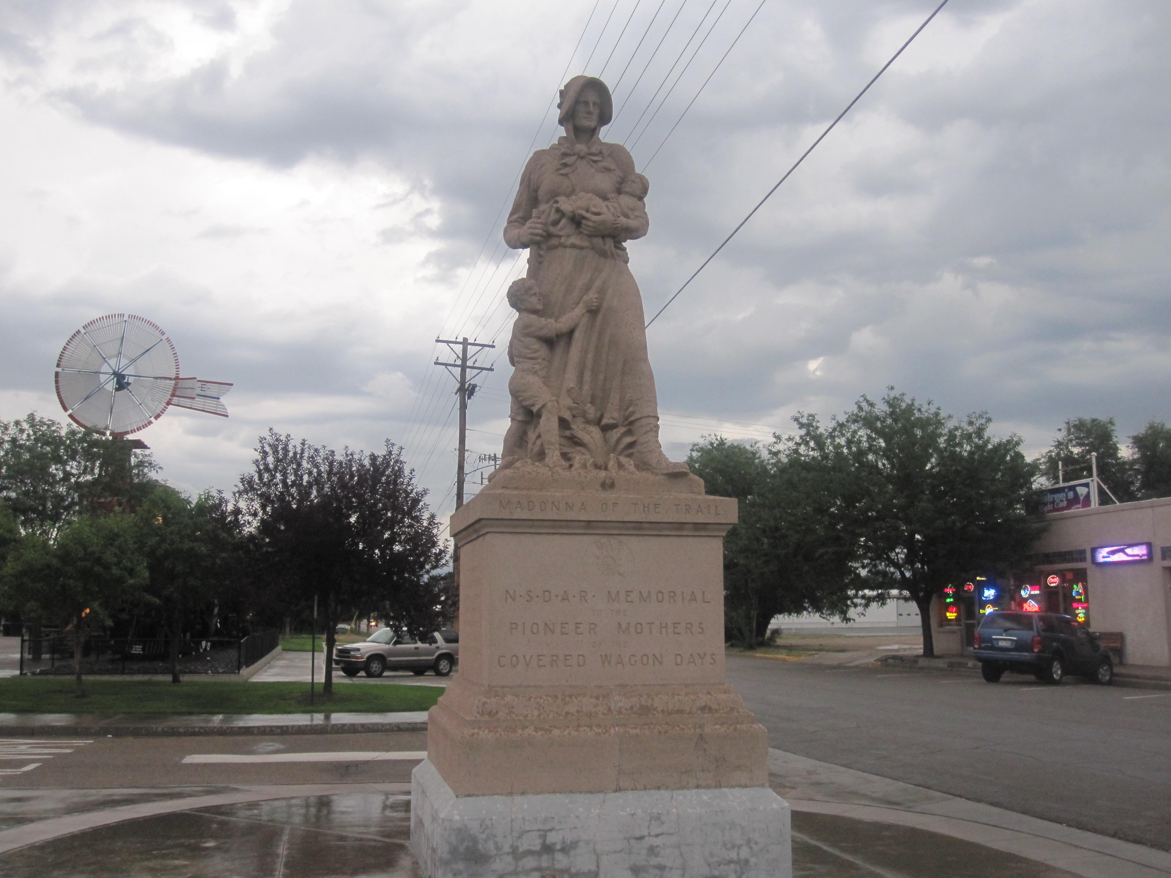 File:Madonna of the Trail, Lamar, CO IMG 5743.JPG - Wikimedia Commonsbalance of lamar county