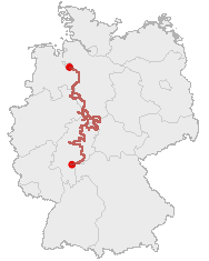 German Fairy Tale Route Wikipedia