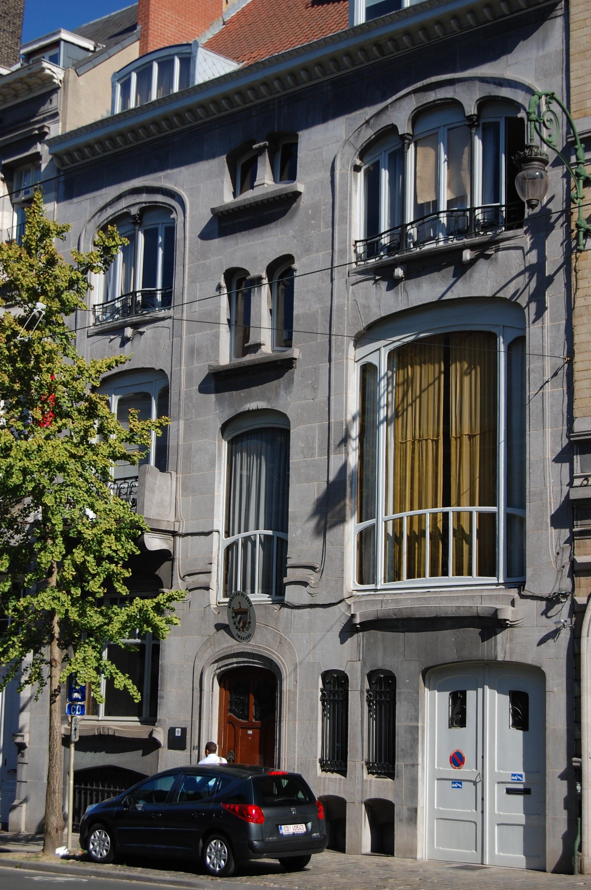 File maison atelier du sculpteur fernand dubois jpg for Aavi maison du gps