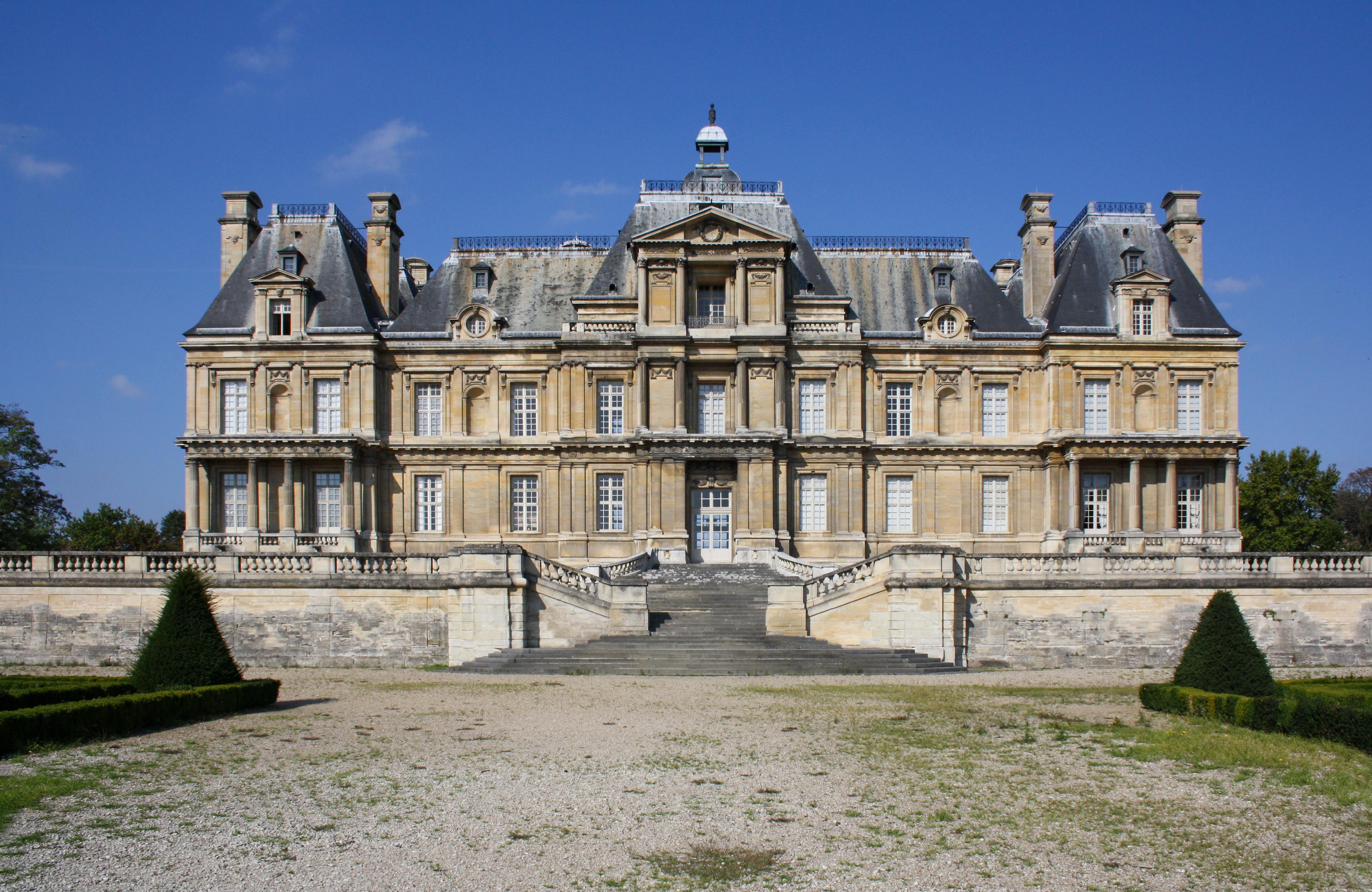 file maisons laffitte chateau de maisons 2011 35 jpg wikimedia commons