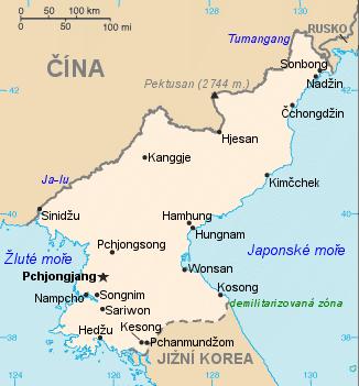 severna koreja mapa Soubor:Mapa Severní Koreje.PNG – Wikipedie severna koreja mapa
