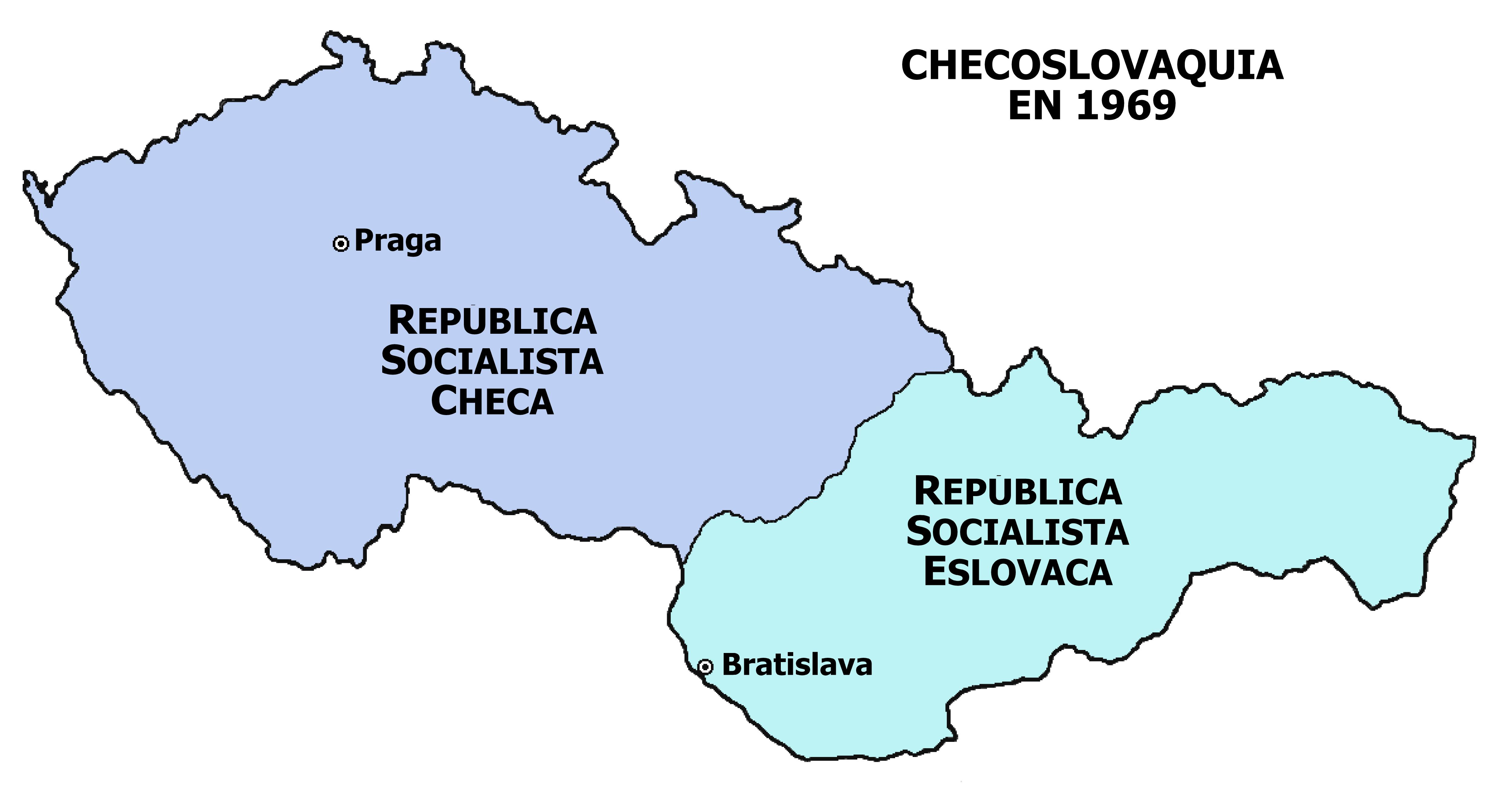 Archivomapa de checoslovaquiag wikipedia la enciclopedia libre archivomapa de checoslovaquiag gumiabroncs Image collections