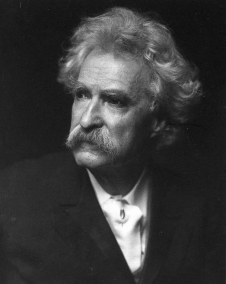 Mark Twain bibliography - Wikipedia Mark Twain