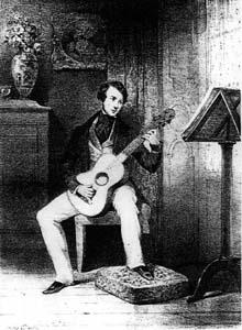 Carcassi, Matteo (1792-1853)