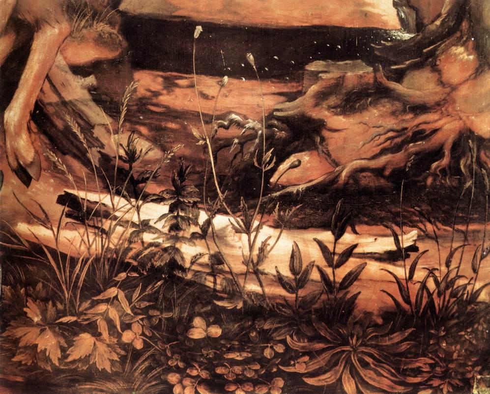 Grunewald Paintings