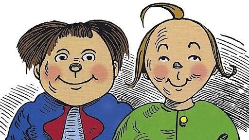 Max Und Moritz Wikiwand