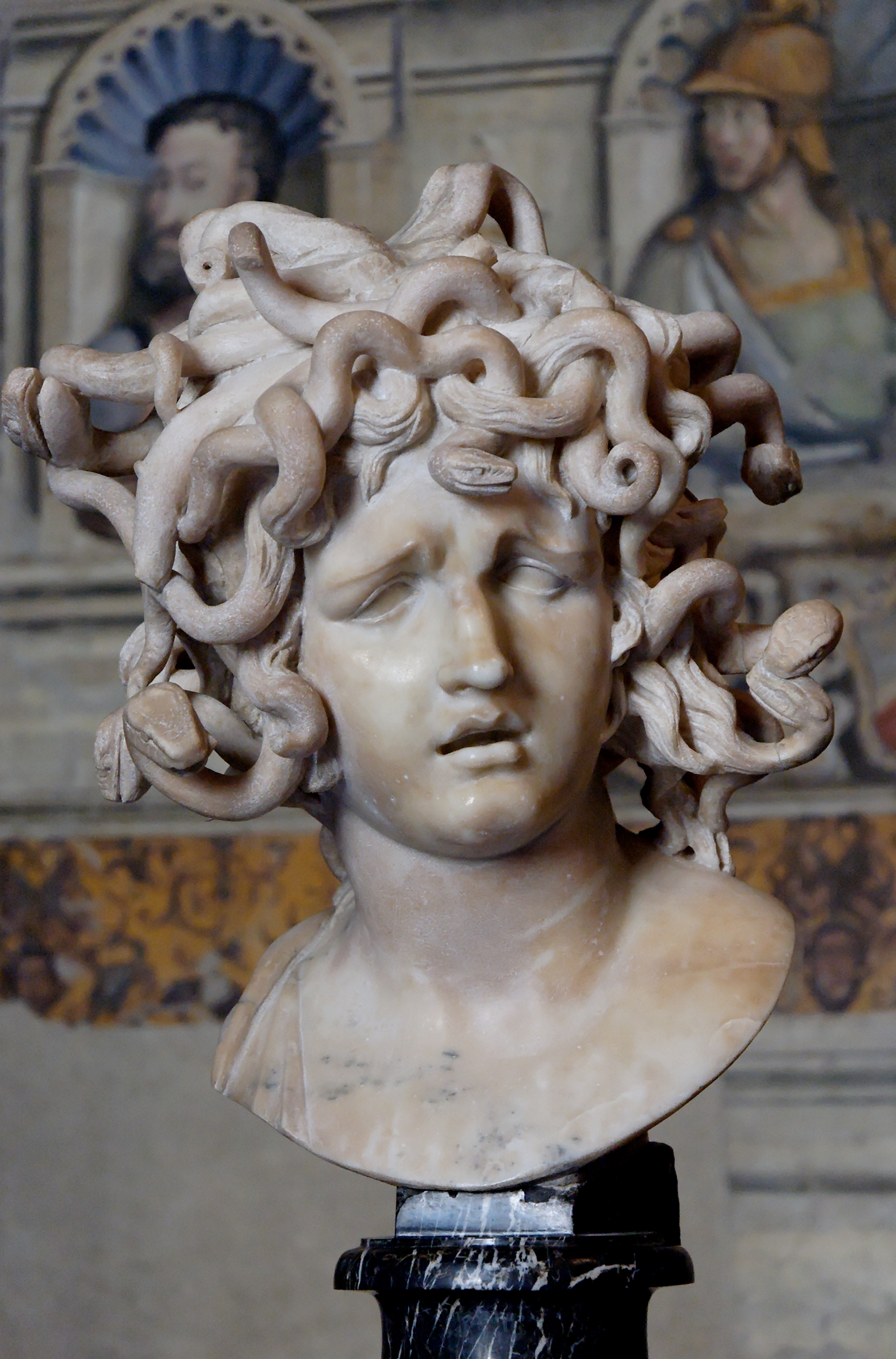 best images about medusa baroque jade and rome