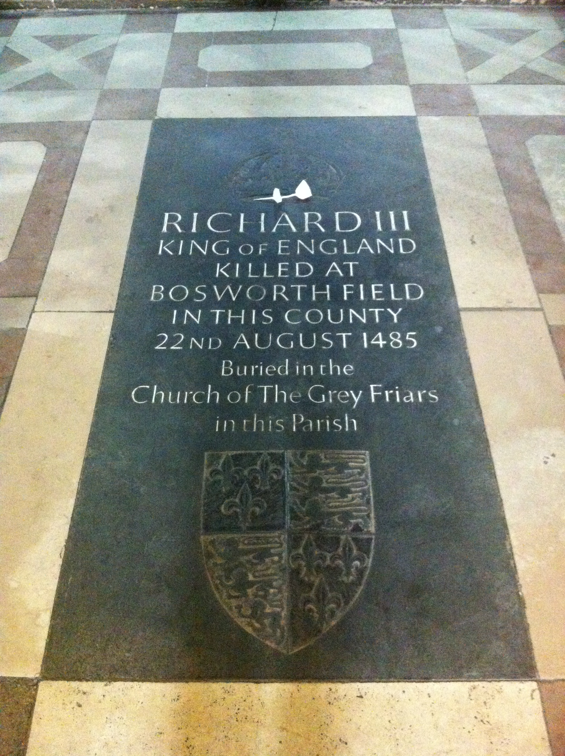 richard iii summary Need help with act 2, scene 1 in william shakespeare's richard iii check out  our revolutionary side-by-side summary and analysis.