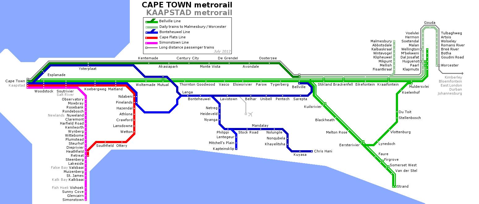 Public Transportation Essays (Examples)