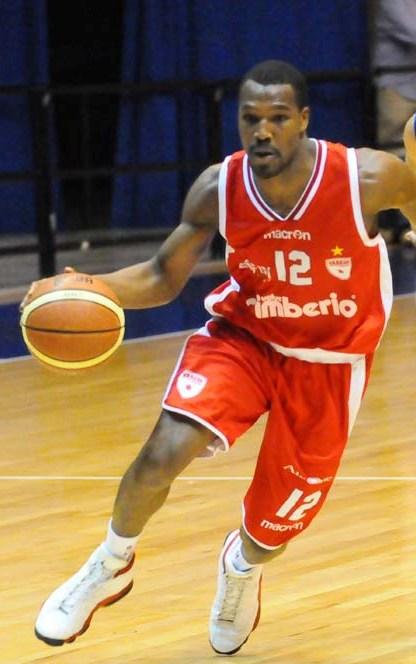 Mike Green (basketball, born 1985) - Wikipedia