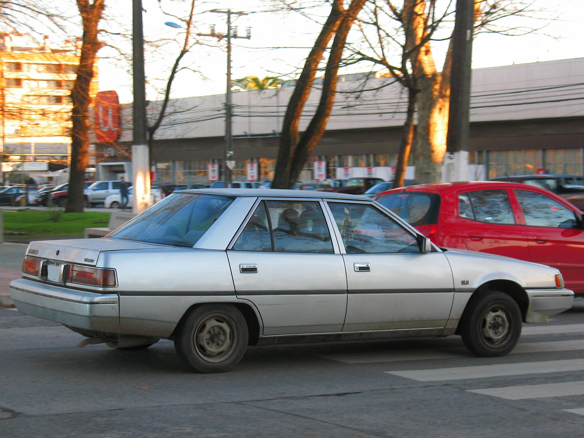 mitsubishi galant 2000 modified. filemitsubishi galant 2000 gls 1986 14840297016jpg mitsubishi modified