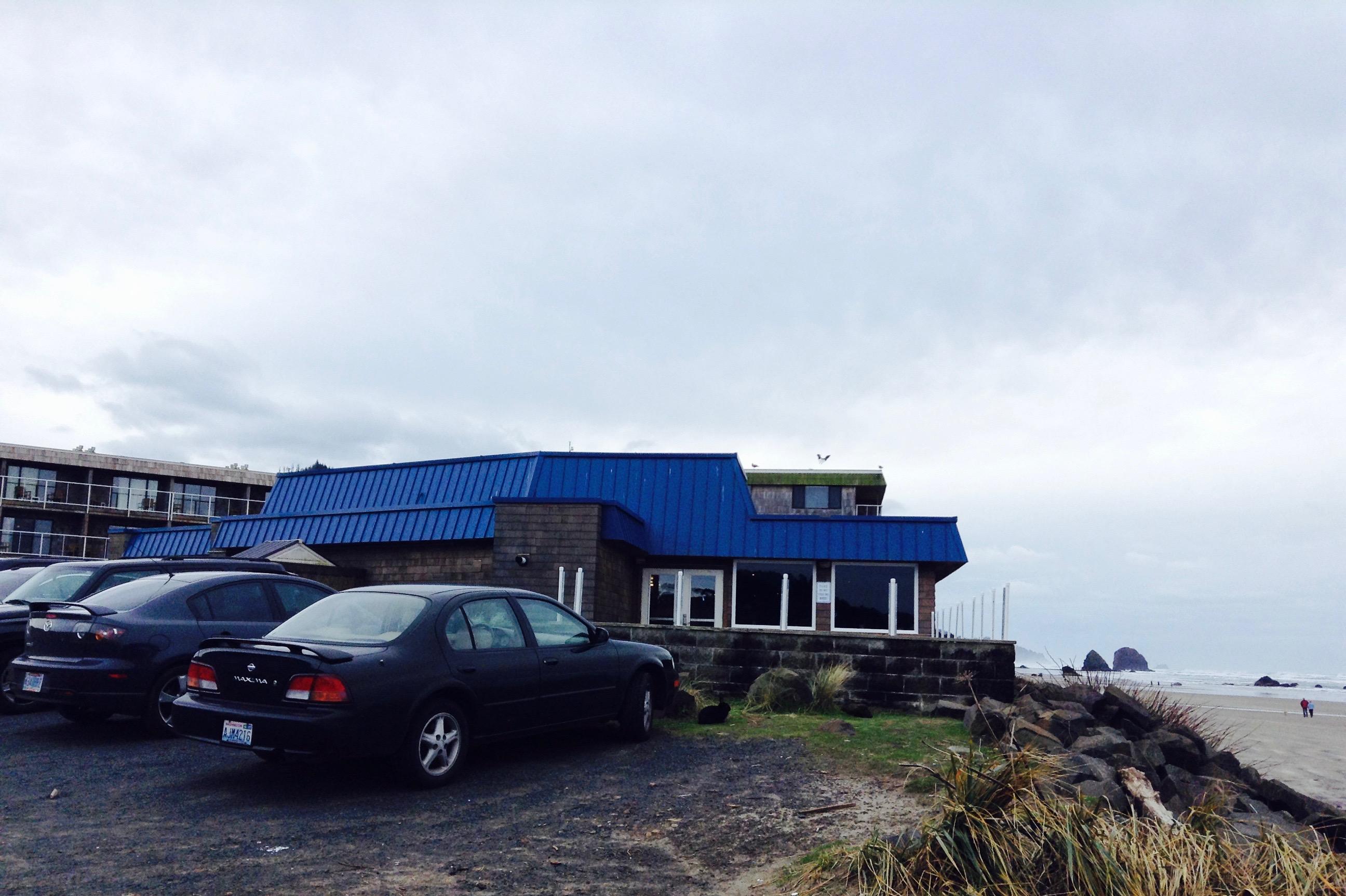 Restaurants In Cannon Beach Salt And Sage