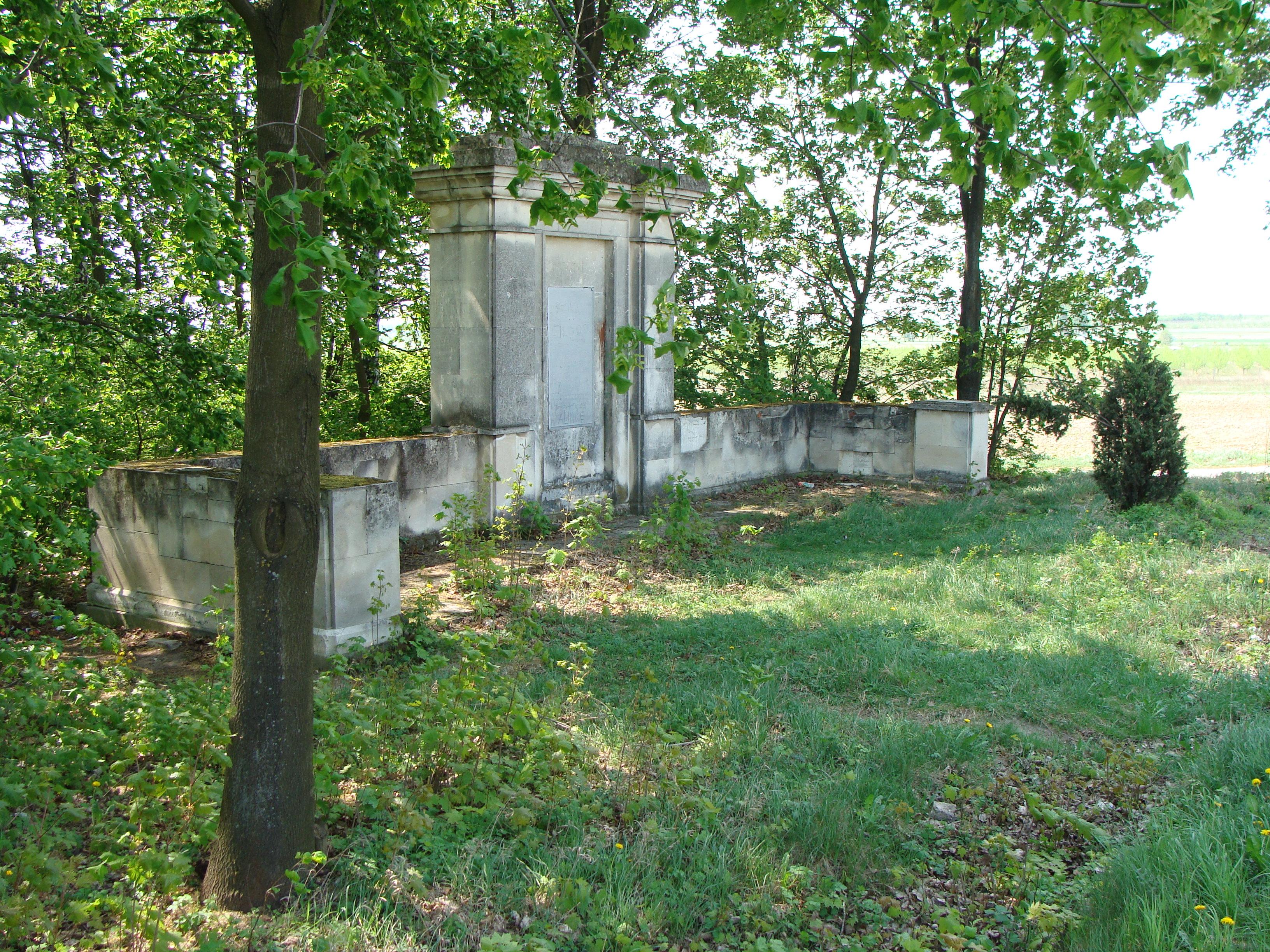 Pomnik Armii Czerwonej w Mokrych