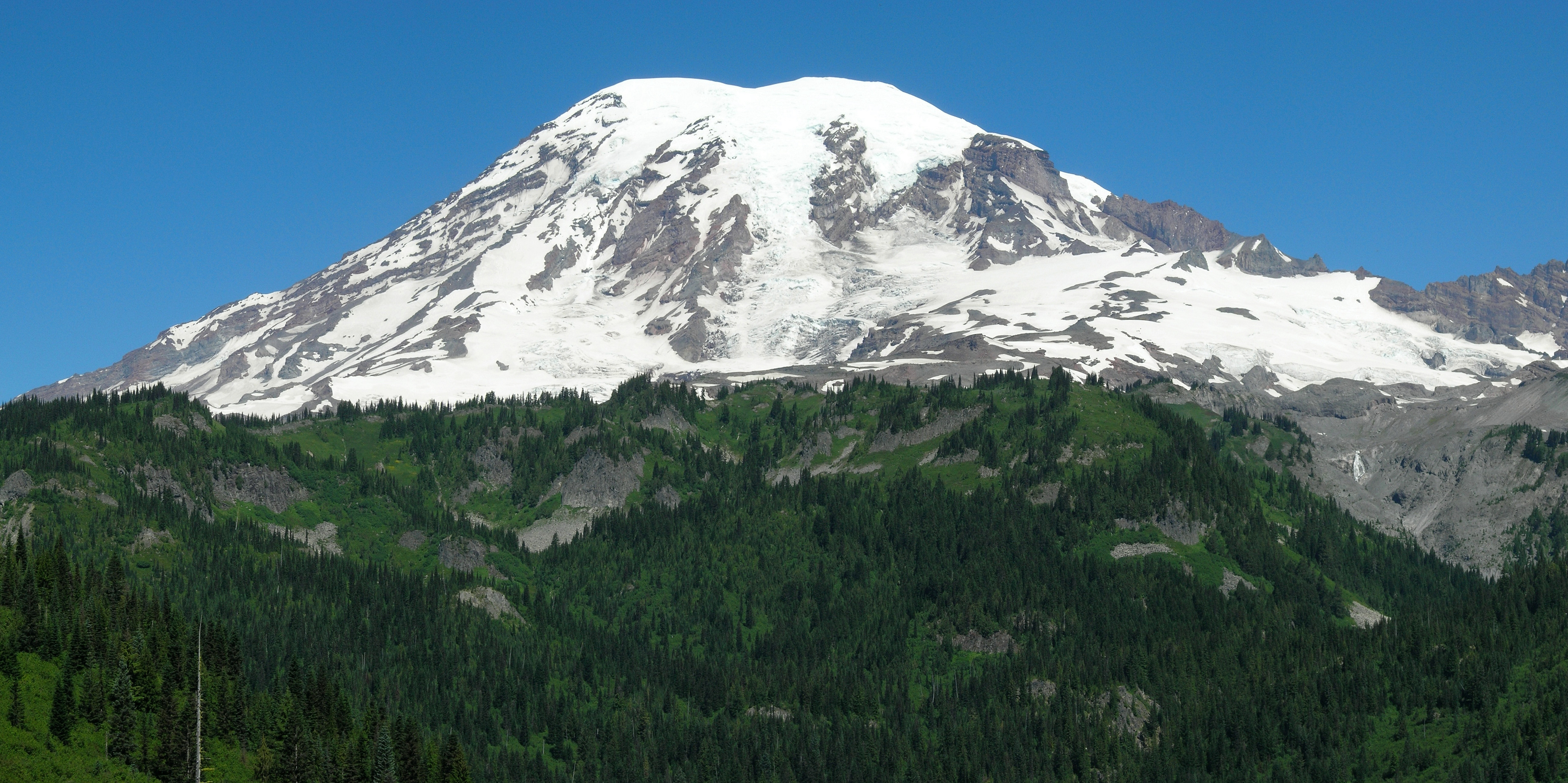 mount rainier online hookup & dating After mount rainier, mount baker is the most heavily glaciated of the cascade range volcanoes the volume of snow and ice on mount baker, 043 cu mi .