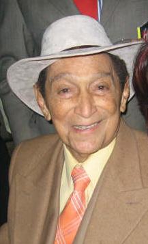 Rafael Escalona en 2006