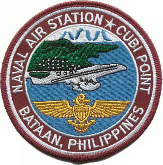 Naval Air Station Cubi Point
