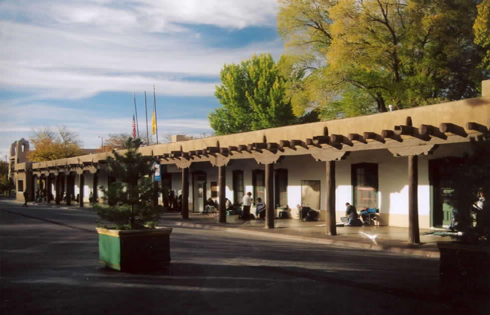 Santa Fe, New Mexico - Wikipedia, the free encyclopedia