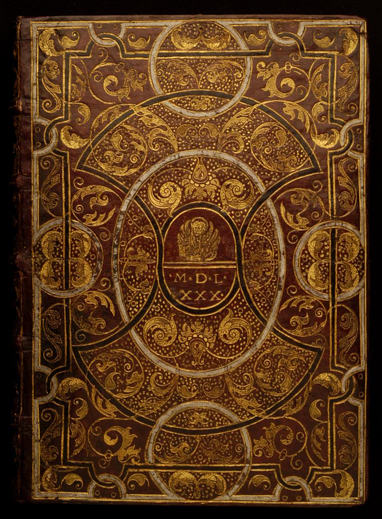 Old Book Cover Psd : Histoire de la reliure occidentale — wikipédia