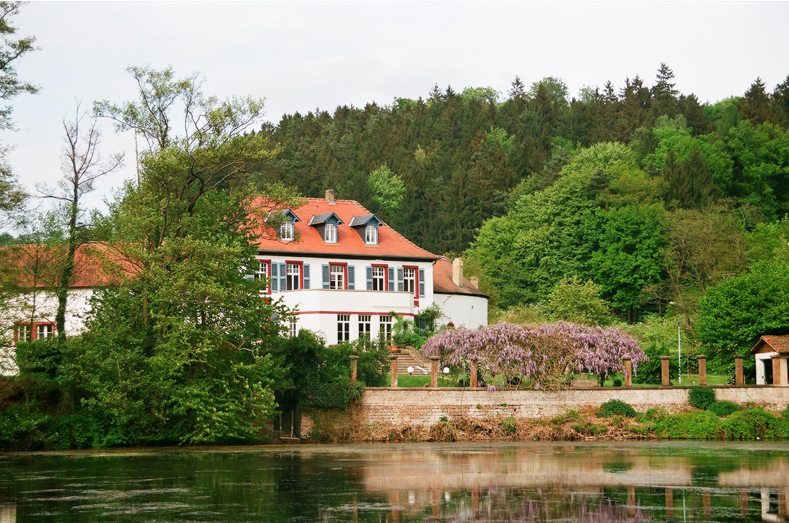 Niederwürzbach