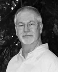 Norm Cox (designer) American interaction designer
