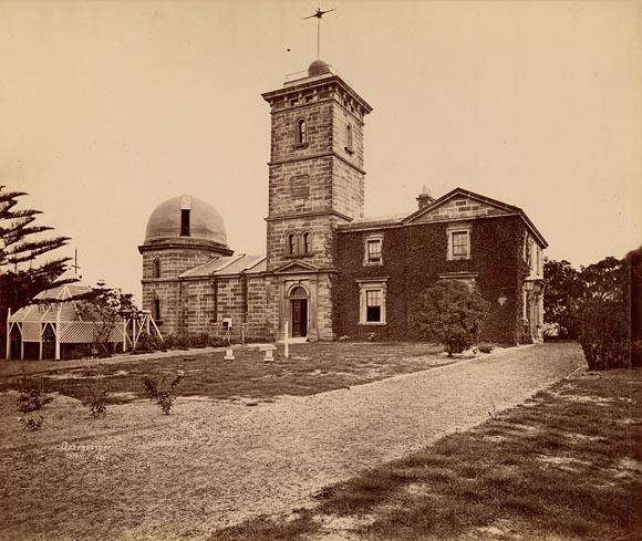 observatory hill sydney australia - photo#25