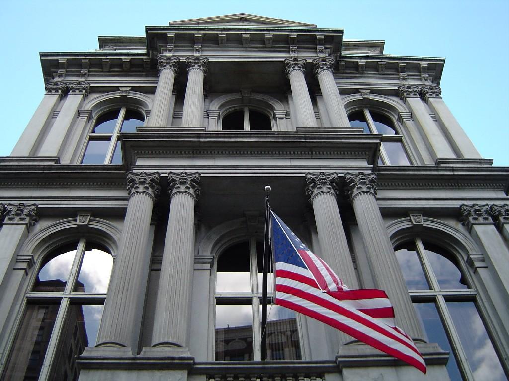 Old City Hall (Boston) - Wikipedia