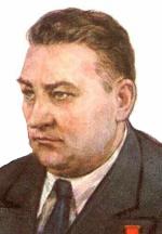 Soviet partisan, Hero of the Soviet Union