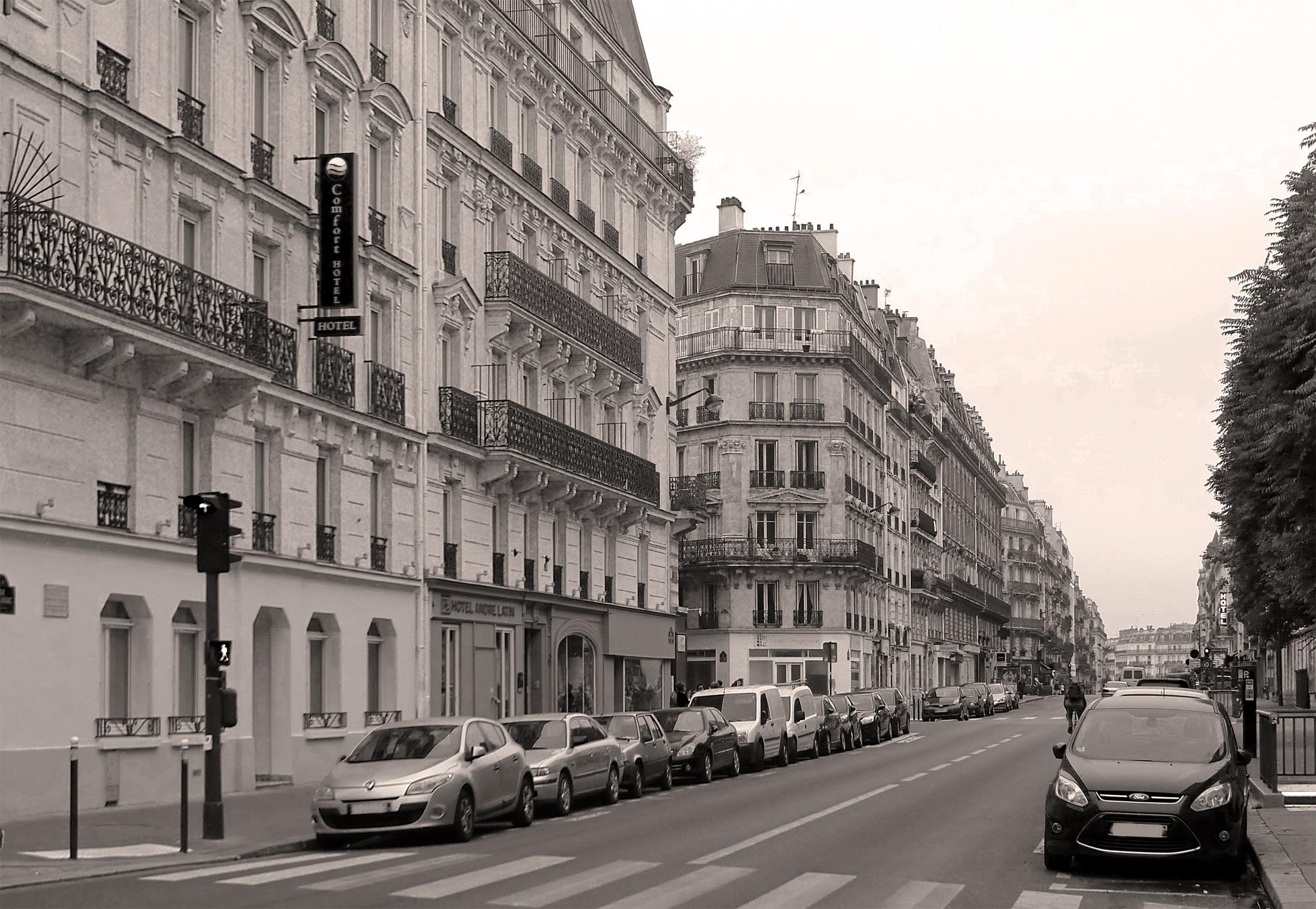 adoration permanente rue gay lussac paris