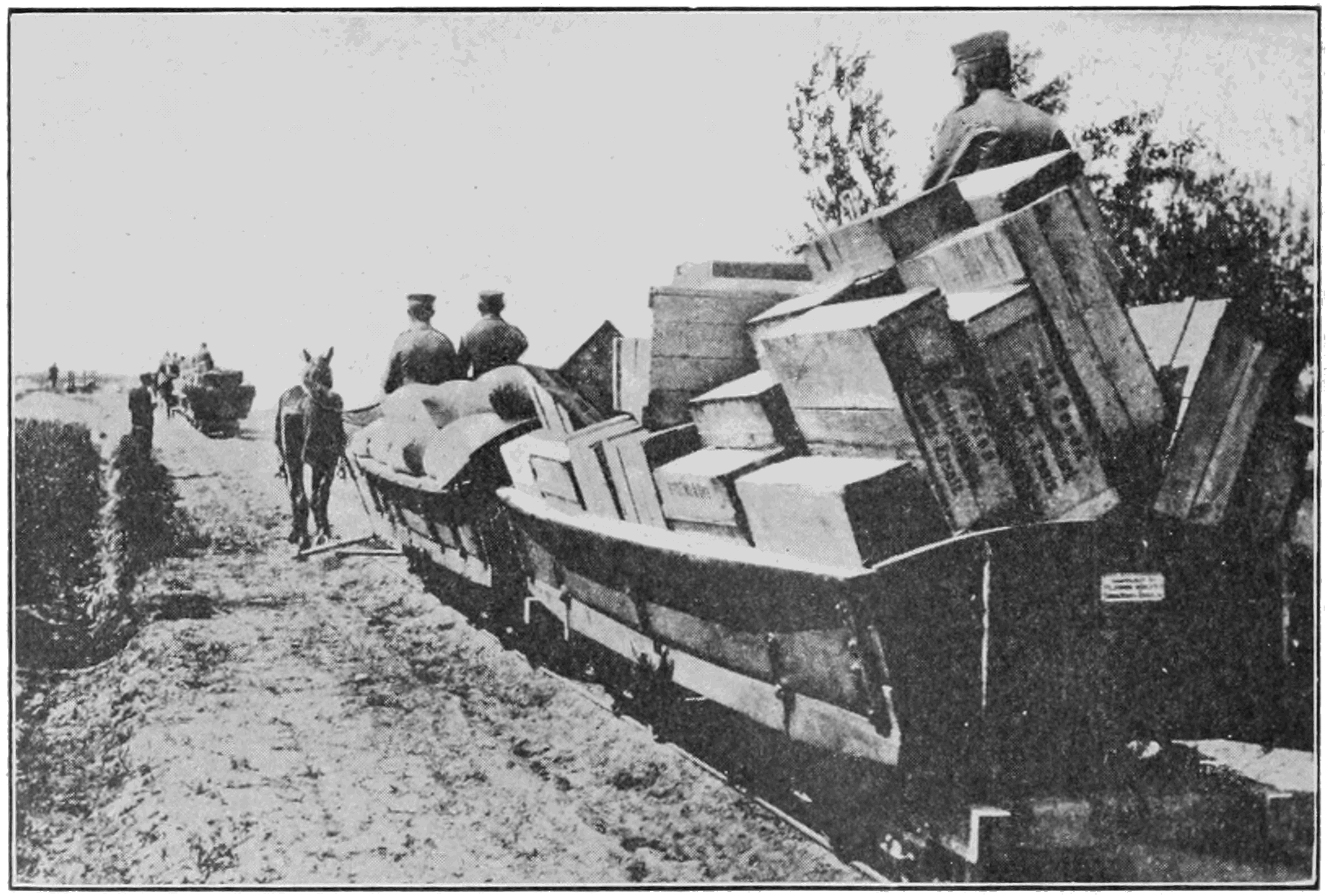 PSM V87 D314 Field railway used in the german advance of russia in ww 1.png