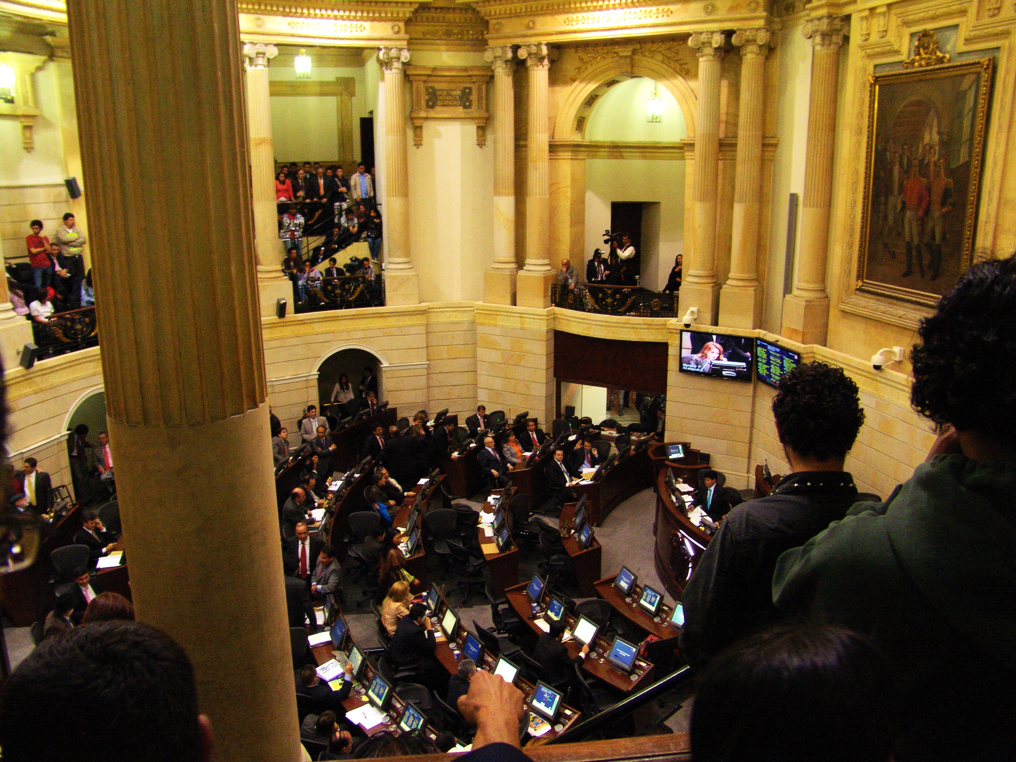 Senado de la República