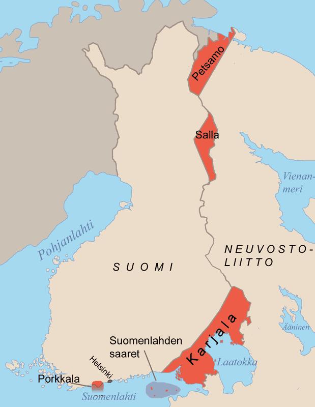 Suomen Karjala