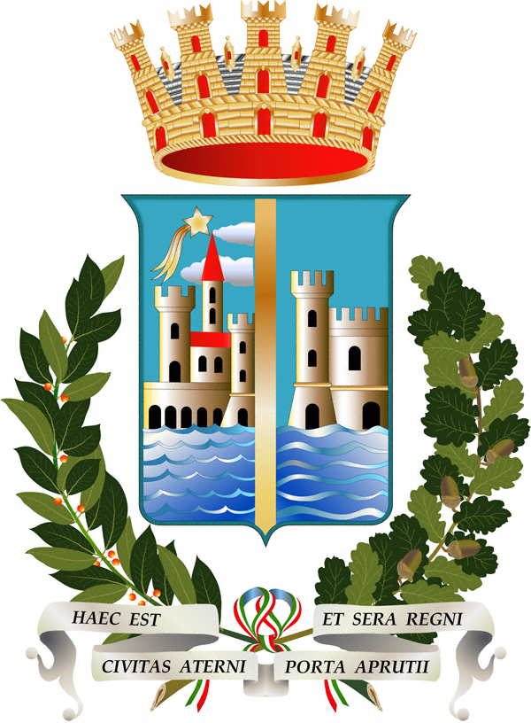 Depiction of Pescara
